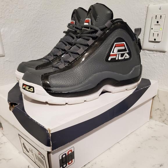 congelador Precursor Disminución  Fila Shoes | Fila 96 Grant Hill | Poshmark